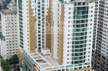 Cho thuê văn phòng tòa Comatce Tower, Trung Hòa, Thanh Xuân, diện tích cắt linh hoạt