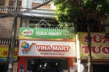 Bán nhà mặt phố 208 Hoàng Văn Thái, Khương Mai, Thanh Xuân, Hà Nội.