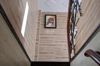 Bán nhà khu bàn cờ Lê Đức Thọ, P7, Gò Vấp, DT: 3.6x13m, nhà trệt 2 lầu ST, giá: 4.9 tỷ TL