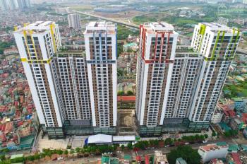 Cho thuê văn phòng tòa Five Star, Kim Giang, diện tích 100 - 200 - 300 - 400 - 500m2. LH 0966365383
