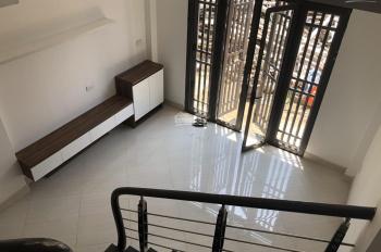 Bán  nhà 3 tầng La Phù xây mới DT 30m2 2 mặt thoáng giá 1,450 tỷ bao phí sang tên sổ LH 0936483136