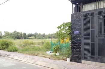 Chính chủ kẹt tiền bán lô đất Gò Cát, Phú Hữu, Quận 9. DT 56m2 đẹp không dính trụ điện