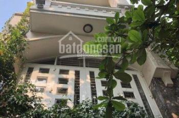 Bán nhà HXT thông 10m 416 Dương Quảng Hàm, P5, GV. DT 4x19m, 3 lầu, giá 6,9 tỷ TL