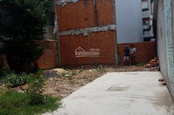Bán đất 10x15m Quang Trung, giá 47 tr/m2, Phường 8, Gò Vấp