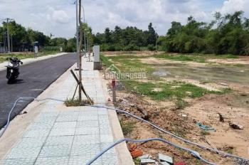 Đất thổ cư nằm MT Kênh Tân Hóa, Tân Phú, 100m2, 900tr/nền, SHR chính chủ, KDC đông đúc, 0934052489