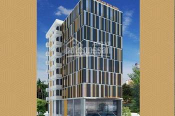 Cho thuê văn phòng Nguyễn Hữu Cảnh , phường 22, Quận Bình Thạnh, DT 150, 300m2 giá 454 ngàn/1m2/th