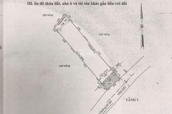 Bán nhà cấp 4, hẻm ô tô tải đường 359, 4.02x18m, Phước Long B, Quận 9, 4.25 tỷ