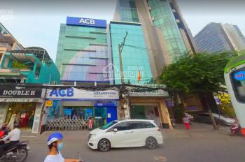 Chính chủ cho thuê nhà mặt tiền Trần Quang Khải, Q.1, dt 10x20m, hầm 4 lầu, giá 150tr/th.