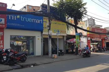 Nhà phố mặt tiền Linh Đông, 134m2, góc ngã 5 Linh Đông, Thủ Đức, chính chủ bán
