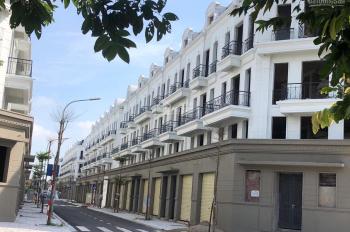 Bán nhà 104m2, ô góc, gần đường Ngô Xuân Quảng,Gia Lâm, 6,3tỷ