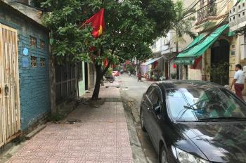 Chính chủ bán nhà mặt phố Phan Chu Trinh, Phường Yết Kiêu, Quận Hà Đông