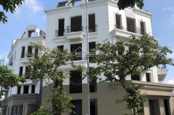 Bán nhà phân lô bàn cờ, cạnh KĐT East Center, Trâu Quỳ, Hà Nội, 104m2, 45tr/m2