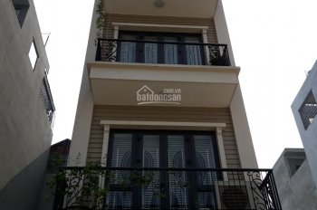 Bán nhà ở Bán Linh Đường Linh Đàm, Hoàng Liệt, Hoàng Mai, Hà Nội - Diện tích 40m2. Kinh doanh đỉnh