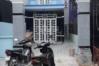 Cần bán nhà mặt tiền nhựa xã Tân Thông Hội