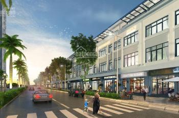 Còn đúng 1 căn góc shophouse MP 17.5m nhìn CC siêu đẹp - KĐT mới Đại Kim Định Công - giá 38tr/m2