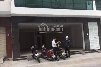 Còn 1 mặt bằng kinh doanh duy nhất tầng 1 tại tòa nhà 6 tầng đường Phạm Hùng mặt phố Thiên Hiền