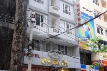 Dì hai định cư cần bán gấp nhà 2MT Cao Thắng, Q3 (8x15m), 5 lầu, HĐ thuê 200tr/th, giá: 40 tỷ
