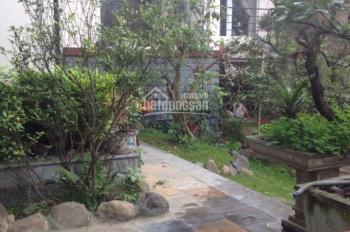 Hot, biệt thự nhà vườn đẹp giá siêu rẻ tại Thạch Thất, Hà Nội. LH 0971607613