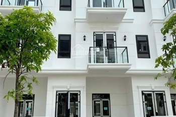 Chính chủ cần bán gấp nhà phố SimCity 5x16 cách mặt tiền đường 12m chỉ 1 căn nhà giá 4 tỷ 6