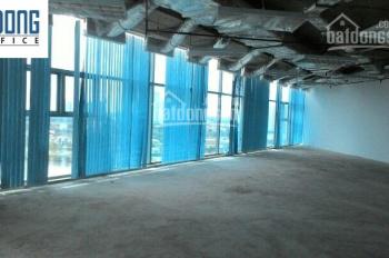 Cho thuê văn phòng IPC Tower, Nguyễn Văn Linh, Phường Tân Phong, Quận 7, DT 530m2 giá 207tr/tháng