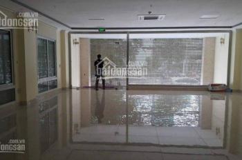 Cho thuê nhà mặt phố 116 Vũ Trọng Phụng, quận Thanh Xuân, phù hợp nhiều mô hình kinh doanh