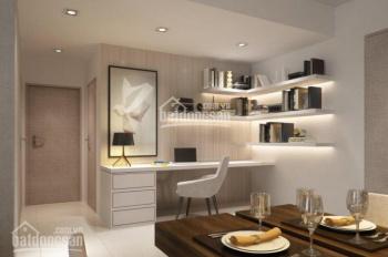 Bán căn hộ chung cư An Gia Garden, Tân Phú, 50m2, 1+1, view đông nam, giá: 1.85 tỷ, LH: 0907488199