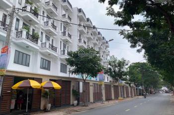 Bán khu phố thương mại Song Minh Residence TT Quận 12, mặt tiền đường kinh doanh đa ngành nghề