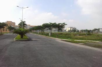 Bán đất đường Lái Thiêu 110, Thuận An. TC 100%, SHR, XDTD, giá 1,5 tỷ/100m2. Gọi 0708547618 gặp Duy