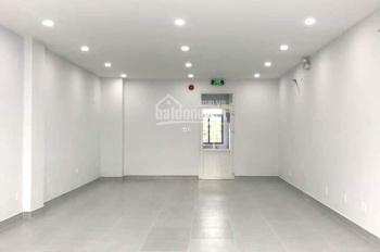 Cho thuê nhà góc 2 mặt tiền đường Thành Thái, Q. 10. DT 4,5x28m