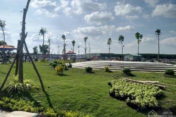 Đất KCN Bàu Bàng, cạnh Quốc Lộ 13 chỉ 590tr/nền. LH 0931 117 660