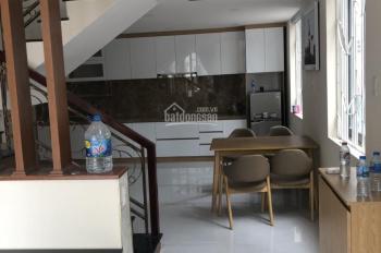 Bán nhà hẻm Nguyễn Thái Sơn, phường 5, quận Gò Vấp 60m2 giá 4.5 tỷ