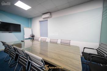 Cho thuê phòng họp 8 - 12 người - 100 nghìn/h - Trung tâm quận Hà Đông - LH: 0931103080