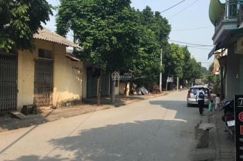 Do chuyển công việc cần bán nhà 3 tầng mặt đường kinh doanh Đại Đồng - Đại Mạch - Đông Anh