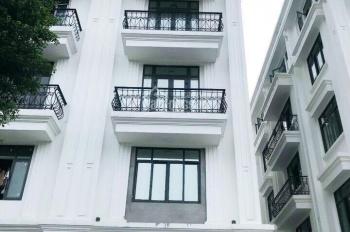 Bán căn shophouse full nội thất mặt phố Xuân La, Tây Hồ, 115m2 x 5T, thang máy. LH: 0906599535
