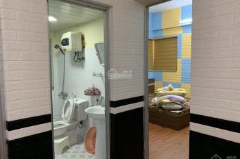 Cho thuê căn hộ chung cư tòa CTM 299 Cầu Giấy, Hà Nội, 2PN, 2 vệ sinh, giá 8,5tr/th. LH 0963596146