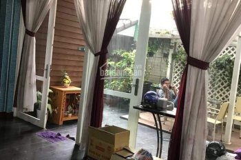 Biệt thự khu Nam Long, Phước Long B, quận 9, 12x20m, 1 trệt 2 lầu