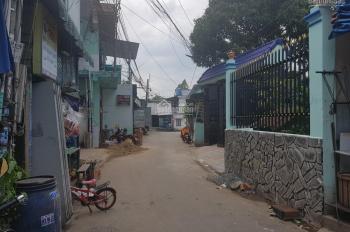 Nhà đất 5x30m, MT đường Nguyễn Du, sát cạnh chợ và KCN Vsip 1 (LH chính chủ: 0961 855 416)
