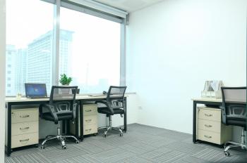 Cho thuê văn phòng trọn gói tại Diamond Flower - Phù hợp cho nhu cầu 3 - 10 nhân sự - Giá ưu đãi