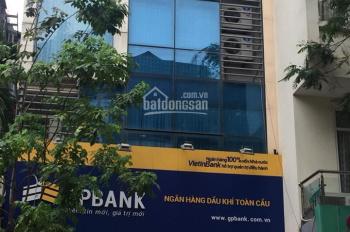 Cho thuê nhà mới xây phố Mỹ Đình, Nam Từ Liêm 75m2 x 6T, có thang máy, nhà mới có 12 phòng