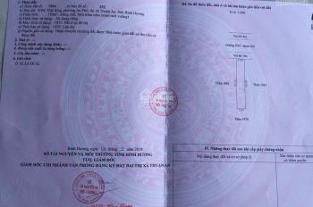 Bán đất KDC Việt Sing, Vsip 1, An Phú, Thuận An, Bình Dương