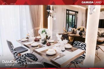 Mua sỉ bán lại CK cao hơn khách lẻ 5% ký HĐMB 5%, trước khi nhận nhà 30%, Celadon City 090.331.5757