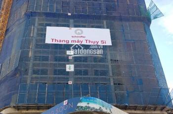 Chung cư cao cấp ven biển Trần Phú - Marina Suites Nha Trang - xu hướng ngôi nhà nghỉ dưỡng thứ 2