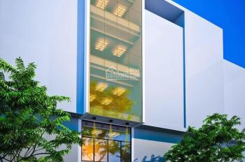 Cho thuê tòa nhà văn phòng MT 40 Phổ Quang, Phường 2, Tân Bình