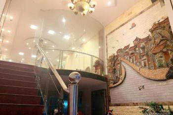Cho thuê mặt bằng kinh doanh, mặt đường Tân Mai, DT 40m, sàn tầng 1, giá 12tr/thang