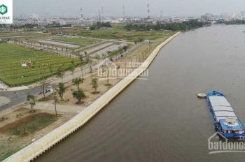 Bán nhanh lô đất MT Vườn Lài, vị trí cực đẹp, hạ tầng 100% hoàn thiện, giá 10 tr/m2 LH 0907480176