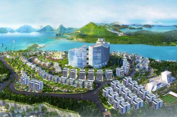 Dự án Green Pine Villas Hạ Long