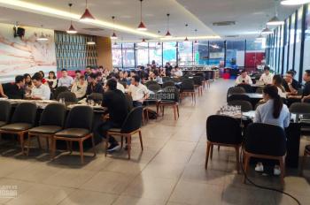 Hot Hot Hot- Cho thuê chỗ ngồi- Văn phòng làm việc Q7- ĐB Bao gồm ăn sáng+ ăn trưa- 0901752103