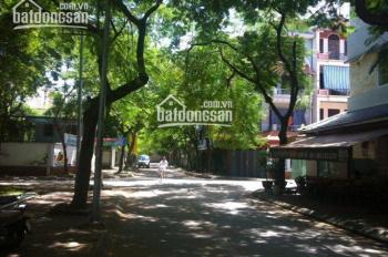 Cần bán nhà kinh doanh đường Thanh Bình, Mỗ Lao, DT 56m2, MT 4.8m, giá 7.6 tỷ. LH 0949170979
