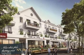 Bán nhà đẹp nhất Times Garden Vĩnh Yên Residence (giá chính thức 0987 433 169)