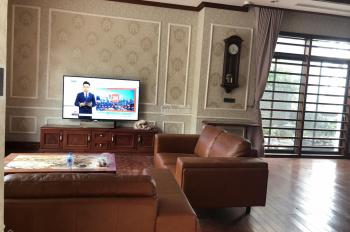 Bán Shophouse HD Mon City Hàm Nghi, hoàn thiện đẹp 96m2 x 6T, giá 21.5 tỷ